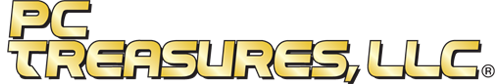PC Treasures coupon codes