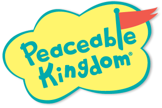 Peaceable Kingdom coupon codes