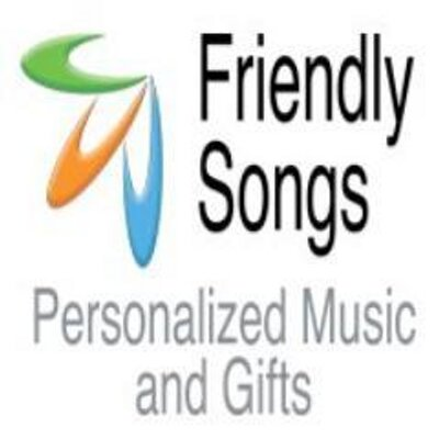 Personalized Friendly Songs coupon codes