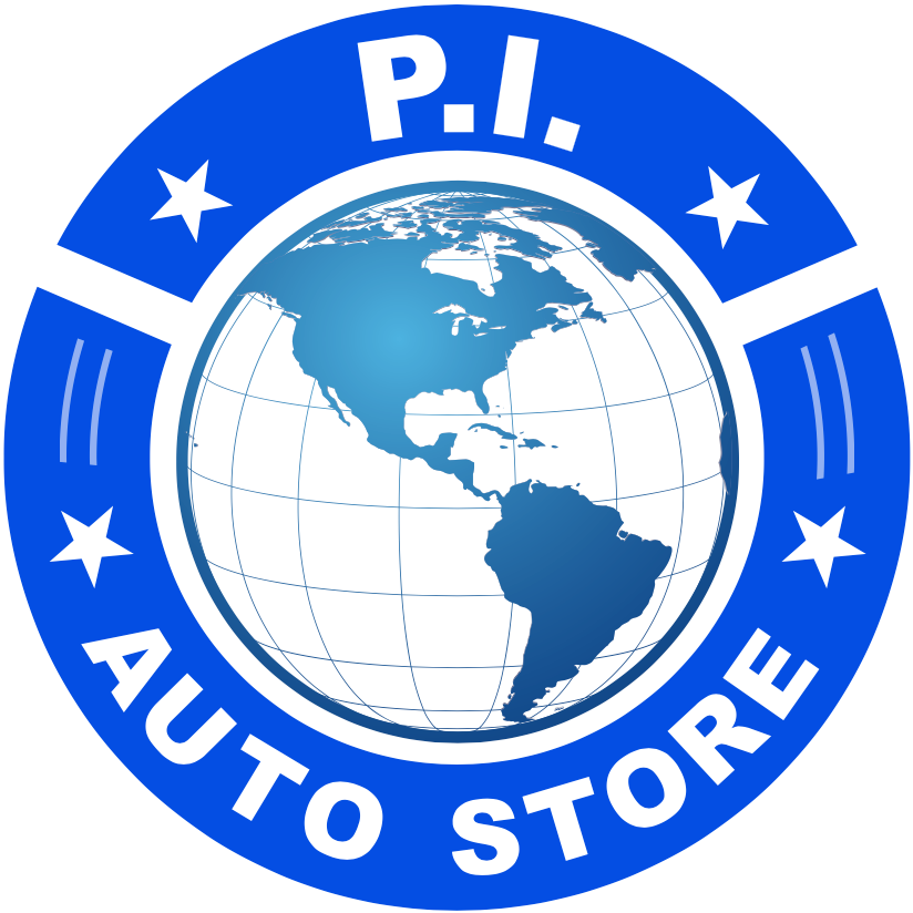 P.I. Auto Store coupon codes