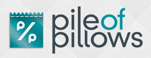 Pile of Pillows coupon codes