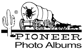Pioneer Photo Albums coupon codes