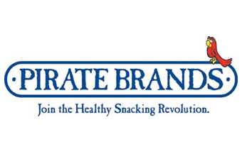 Pirate Brands coupon codes