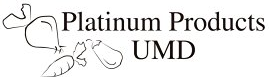 Platinum Products UMD coupon codes