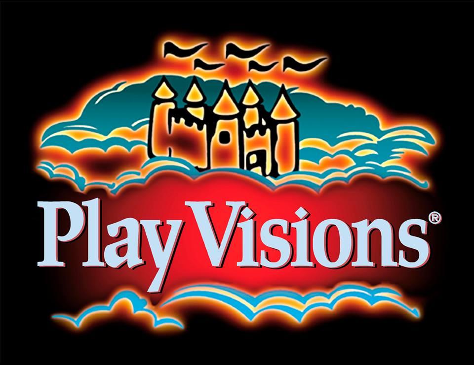 Play Visions coupon codes