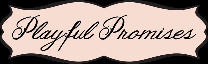 88fb1b5b6b 25% Off Playful Promises Promo Codes