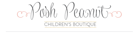 PoshPeanut coupon codes