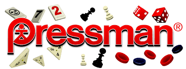 Pressman Toy coupon codes