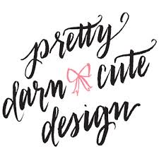 Pretty Darn Cute Design coupon codes