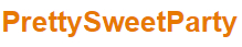PrettySweetParty coupon codes