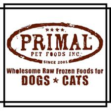 Primal Pet Foods coupon codes