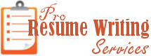 Professional Resume Writing Services coupon codes