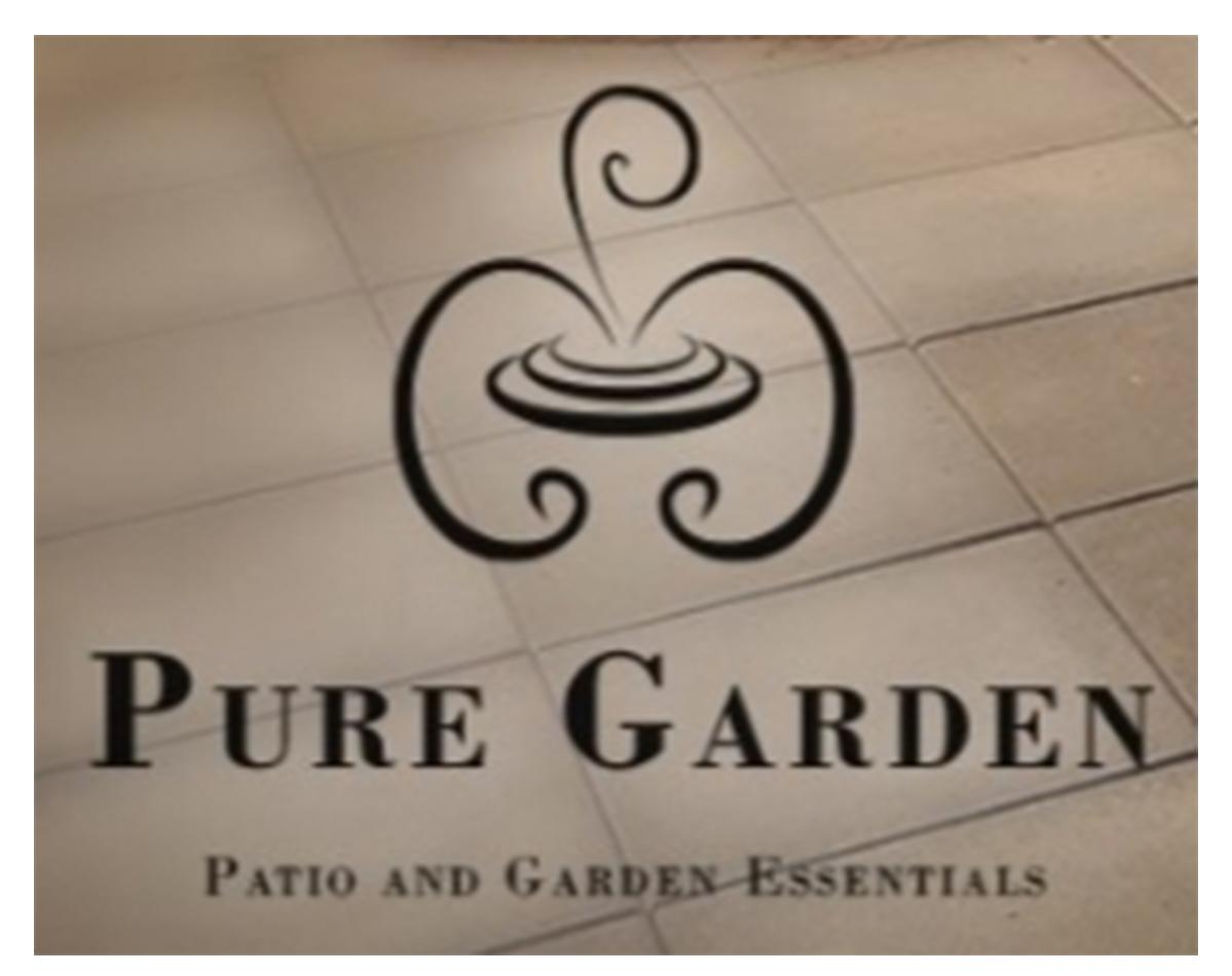 Pure Garden coupon codes