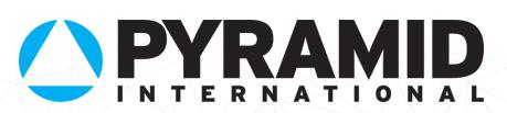 Pyramid coupon codes