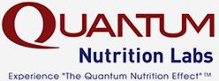 Quantum Nutrition Labs coupon codes