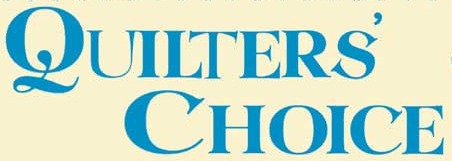 Quilter's Choice coupon codes