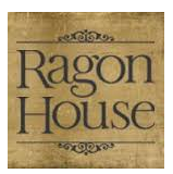 Ragon House coupon codes