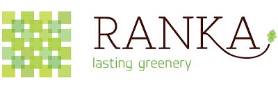 RANKA Lasting Greenery coupon codes