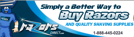 Razors Direct coupon codes