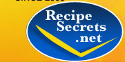 Recipe Secrets coupon codes