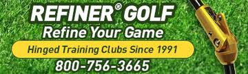 ReFiner Golf coupon codes
