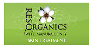 ResQ Organics coupon codes