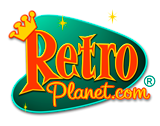 Retro Planet coupon codes