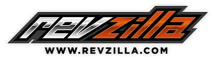 Revzilla coupon codes