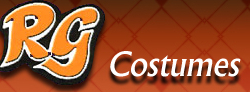 RG Costumes coupon codes