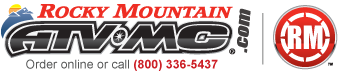 Rocky Mountain ATV MC coupon codes