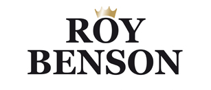 Roy Benson coupon codes