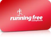 Runningfree.com coupon codes