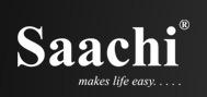 Saachi coupon codes