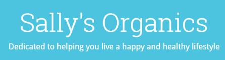 Sally's Organics coupon codes