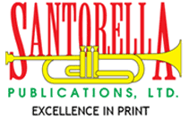 Santorella Publications coupon codes
