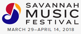Savannah Music Festival coupon codes