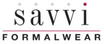 Savvi Formalwear coupon codes