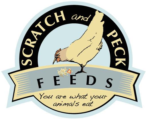 Scratch and Peck Feeds coupon codes