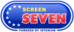 ScreenSeven coupon codes