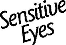 Sensitive Eyes coupon codes