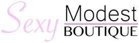 SexyModest Boutique coupon codes