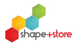 Shape+Store coupon codes