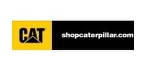 ShopCaterpillar.com coupon codes
