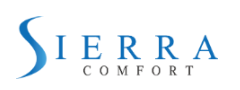 SierraComfort coupon codes