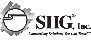 SIIG coupon codes