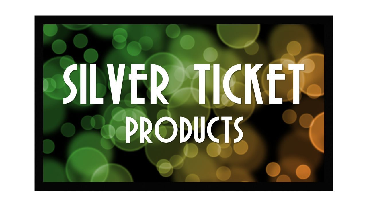 Silver Ticket Products coupon codes