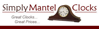 Simply Mantel Clocks coupon codes