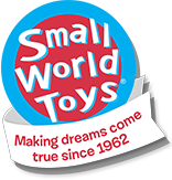 Small World Toys coupon codes