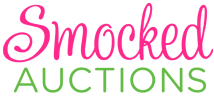 Smocked Auctions coupon codes