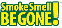 Smoke Smell Be Gone! coupon codes